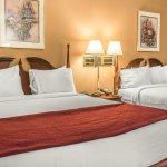 Photo of Quality Inn Stroudsburg