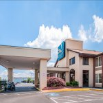 Photo of Quality Inn near Potomac Mills