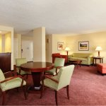 Foto de Holiday Inn-Asheville Biltmore West