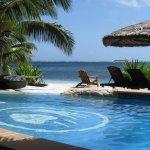 Tavarua Island Resort Foto
