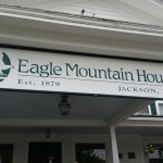 Photo de Eagle Mountain House & Golf Club