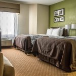 Sleep Inn & Suites Cullman Foto