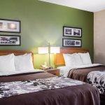 Foto de Sleep Inn , Inn & Suites