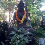 Geria Giri Shanti Bungalows Foto
