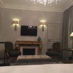 New Hotel Roblin La Madeleine Foto