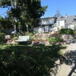 Carmel Green Lantern Inn Foto