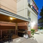 Candlewood Suites Clearwater Foto