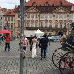 SANDEMANs NEW Prague Tours Foto