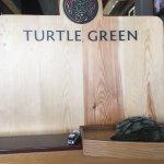 Foto de Turtle Green Tea Bar