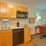 Candlewood Suites Bowling Green Foto