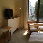 Foto de Privathotel Lindtner Hamburg