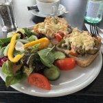 Foto de Stazione Restaurant & Coffee bar