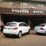 Foto de Posadas Hotel