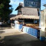 Mango Dive & Bungalow Foto
