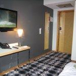 Quality Hotel 33 Foto