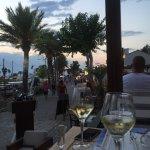 Liman Restaurant Lounge Club Foto