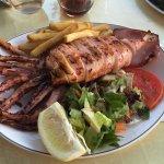 Bild från Calypso Restaurant