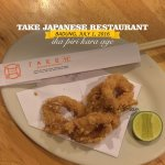 Take Japanese Restaurant