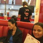Photo of Ed's Easy Diner - Trocadero