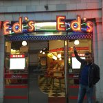 Photo of Ed's Easy Diner - Trocadero
