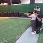 Bangkok Shooting Range Foto