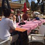 Caffe Villa Wood Fired Trattoria