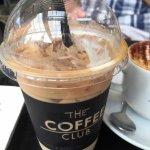 Photo de The Coffee Club
