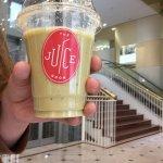 صورة فوتوغرافية لـ The Juice Room
