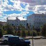 Hotel Ibis Kazan Centre Foto