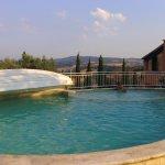 Hotel Saturno Fonte Pura Foto