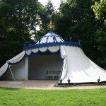 Turkish Tent