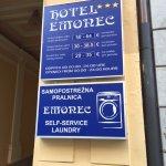 отель эмонек