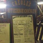 Creole's Rotisserie Chicken Foto
