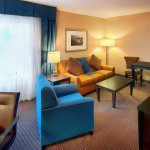 Spacious suites only minutes from Historic Charleston.