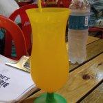Fantastic lemonade