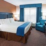 Holiday Inn Express Hotel & Suites Mt Pleasant-Charleston Foto