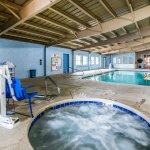 Comfort Inn Santa Rosa Foto