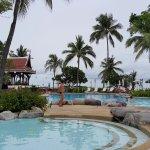 Centara Grand Beach Resort & Villas Hua Hin Foto