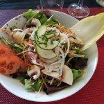 Restaurant Chez Romain照片