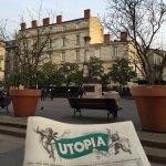 Photo de Utopia