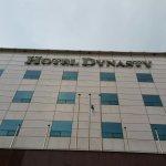 Hotel Dynasty Foto