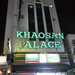 Khaosan Palace Hotel Photo