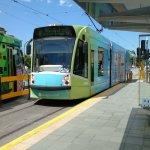 New Trams