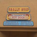 Trolly Stop Hot Dogs의 사진