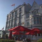 웨스트클리프 호텔