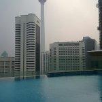 Foto de Fraser Place Kuala Lumpur