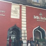 Photo de Delhi Darbar