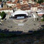 Photo de Theatre Romain (Antique)