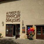 Maison du Terroir Beaujoulais