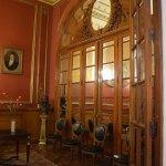 Salon primer piso